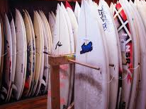 Surfboards & SUP's