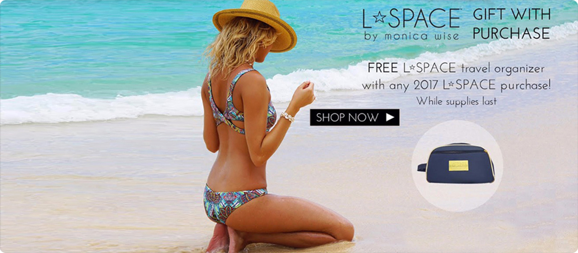 LSpace Swimwear available at SoCal Surf Shop Your Southern California Lifestyle Store