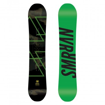 Never Summer - RIPSAW - MEN'S ALL MOUNTAIN TWIN