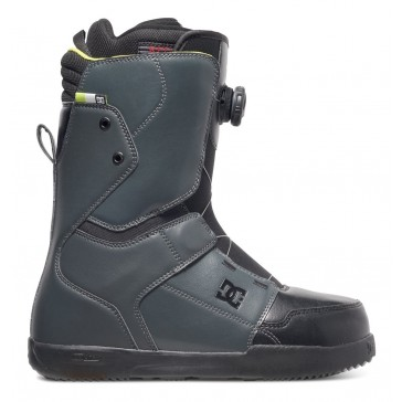 DC - Scout Dark Shadow Boots
