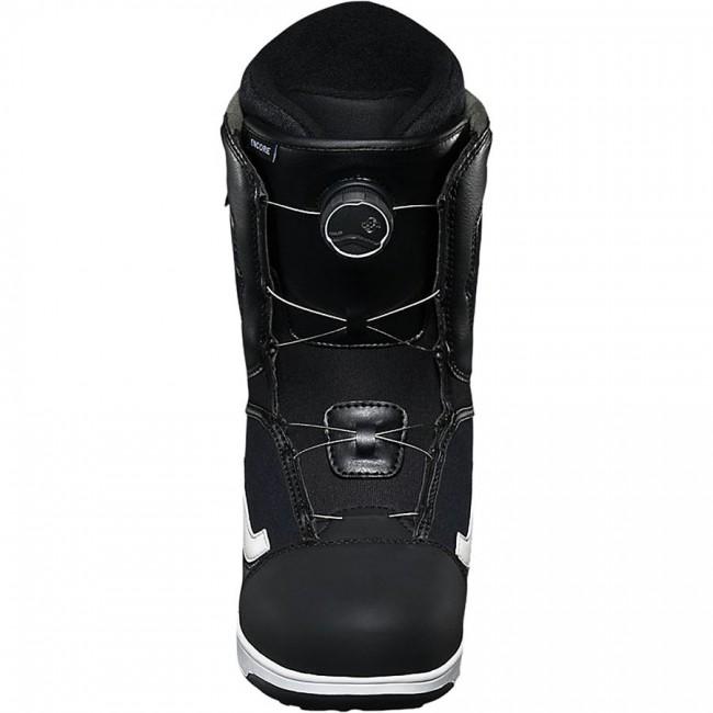 vans men's encore snowboard boot