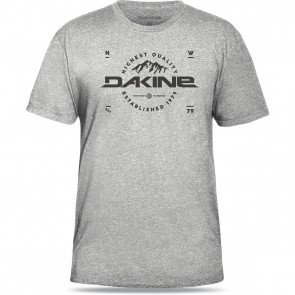 Dakine - NORTH BY NORTHWEST Tee