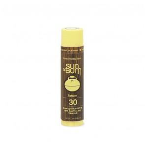 Sun Bum - SPF 30 Banana Lip Balm