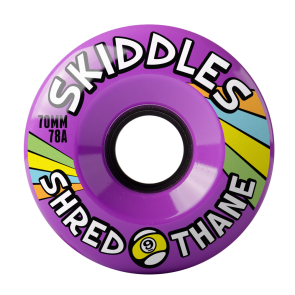 Sector 9 - Skiddles 70 mm Purple
