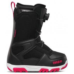 Thirtytwo - Shifty BOA Black Boots Womens