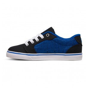 DC - Anvil TX SE - Low-top Skate Shoes for Boys
