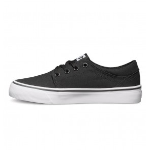 DC - Trase TX Skate Shoe Black