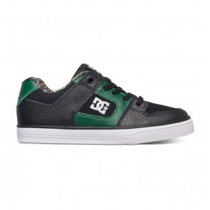 DC - 1.5 Pure Elastic SE Slip On Shoes