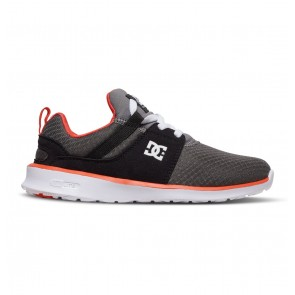 DC - Youth Heathrow Shoes