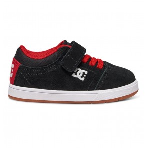 DC - Toddler Crisis Shoes Black