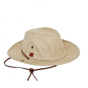 Captain Fin - Outback Brimmed Hat