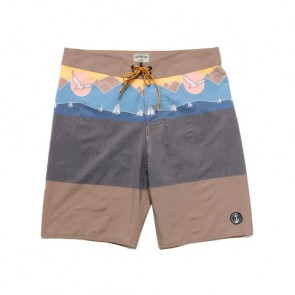 Captain Fin - Sailing Boardshorts