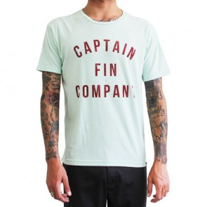Captain Fin - College Prem Tee
