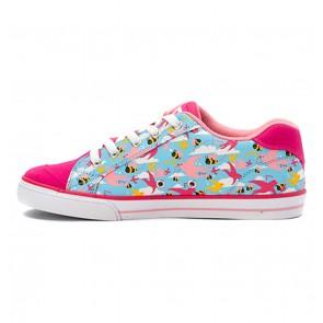 DC - Girl's Chelsea Graffik Shoes