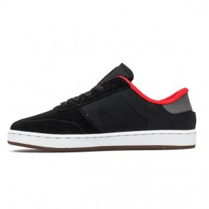 Etnies - Kids Lo-Cut Black