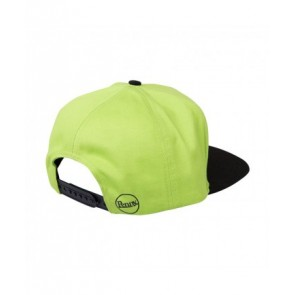 Penny Skateboards - Green & Black Snapback Cap
