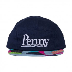 Penny Skateboards - Slater 5 Panel Cap
