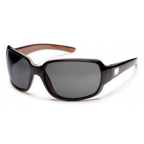 Suncloud Cookie Black Gray