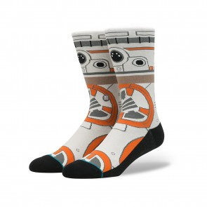 Stance x Star Wars BB8 Crew Socks