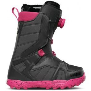STW BOA WOMEN'S - Grey/Pink