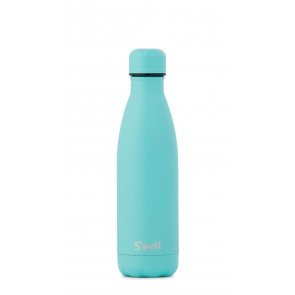S'Well - 17oz. Turquoise Blue