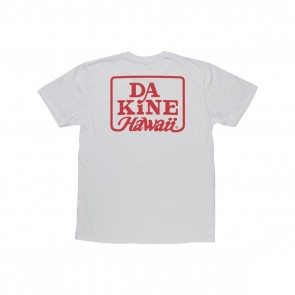 DAKINE Classic T-Shirt - Short-Sleeve White - Men's