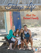 Talega Life Magazine For SoCal
