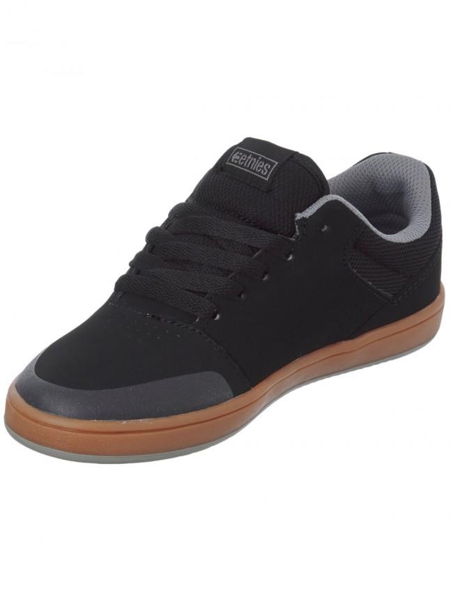0a9ee8a598 Etnies - Kids Marana Black Gum Grey Size 5