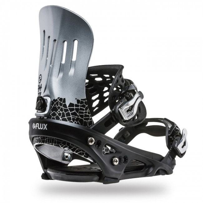 Coda Camber 32 Or DC Boots & Flux DM Bindings