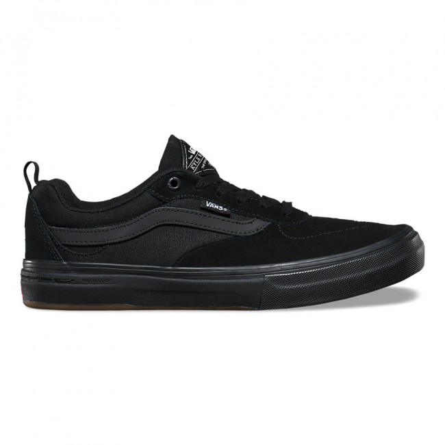 0c4dd656789154 Vans - Blackout Kyle Walker Pro- 12